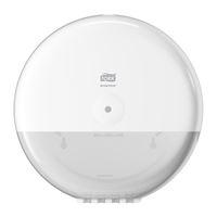 Acheter Toilet paper dispenser Tork Smartone white