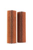 Acheter Duplex floor scrubber brush 280 brown parquet