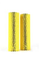 Acheter Duplex floor scrubber brush 280 yellow carpet