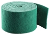 green abrasive rolls of 5 meters
