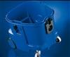Blue 30L tank cleaner ATTIX