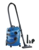 Wet and dry vacuum cleaner Nilfisk Multi 20 CR