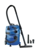 Wet and dry vacuum cleaner Nilfisk Multi 20 T decision tools