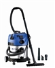 Wet and dry vacuum cleaner Nilfisk Multi 20 T stainless steel vats making tools