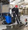 Water and dust vacuum cleaner Nilfisk Alto Maxxi 75 2WD