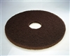 3M Scotch Brite disc 432 mm brown package 5