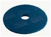 3M Scotch Brite disc 330 mm blue package 5