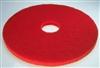 3M Scotch Brite red disc 355 mm package 5