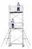 Scaffolding rolling steel AC 250 Duarib 7.70 meters
