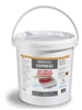 Deneige Express deverglassant 9.5 kg bucket of snow removal