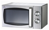 Microwave 23L 900W Stainless
