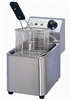 Electric fryer professional