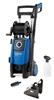 High pressure cleaner Alto E 140 2-9 S X-TRA wall bracket