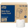 Tork Premium Toilet Paper Compact 2 folds T6 package 27