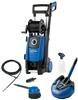 High pressure cleaner Alto E 140 2-9 PAD X TRA