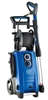 High pressure Nilfisk Alto Poseidon 2-25 XT 610l cleaner 140 bar
