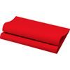 Dunilin Airlaid Napkin 40 x 40 Red pack of 720