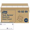 Paper hand towels Tork Universal Ecolabel package 4740