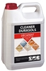 Cleaner STRIPPER powerful ground Topsol 5 L