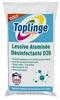 Laundry desinfectante Toplinge D20 without phosphates 20 kg
