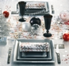 Tete a tete Terralove Christmas Fancy 0,40 x12m sold by 9 rolls