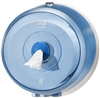 Toilet paper dispenser SmartOne Mini Blue Lotus