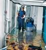 Special vacuum cleaner Nilfisk Alto Attix 751-61 flood