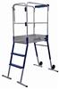 Gazelle Duarib scaffolding platform