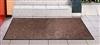 Polypropylene carpet entrance inside 90 x 150 cm light brown M3