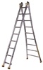 Reform ladder Centaure 2 sections 3,05m / 5,00m