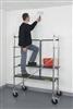 Aluminum scaffolding Centaure Chrono 3