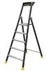 Aluminum ladder Centaure MP Professional 6 steps