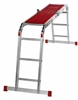 Multipurpose Platform Ladder Plato plus Centaure