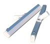 HACCP food ground white 50cm Squeegee