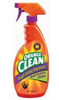 Orange Clean cleaning furniture sprayer 650 ml