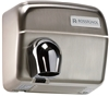 Rossignol automatic hand dryer 2400 W Bright Satin