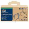 Non-woven cloth Tork Premium 520 280 wipes box