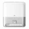 Hand towel dispenser Tork Matic intuition H1 White