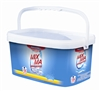 Washing machine MIX MA professional tablet bucket 125 doses
