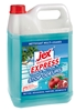 Jex express stop smelling disinfectant exotic garden 5L