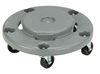Rossignol round caster base collector 120L Barella