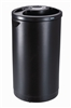 Trash collector cups Rossignol 25 liter black