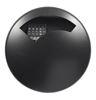 Outdoor ashtray Rossignol 0.5L gray Disco