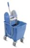 Carriage BIBAC 12/18 liters with press jaw