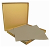 Ply paper 60 x 60 cm tan package 500