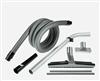 Industrial vacuum cleaner kit 6 pieces Alto Attix