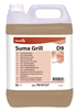 SUMA GRILL D9 oven and grill cleaner box of 2 x  5 litres