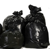Garbage bag 30 liters gray package 1000