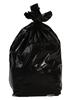 Garbage bag 110 liters gray high density package 500