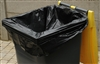 Garbage bag bag container 240 L 100 enhanced package